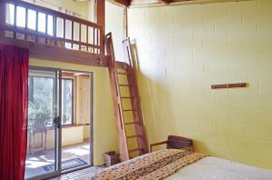 Solar Suite Interior
