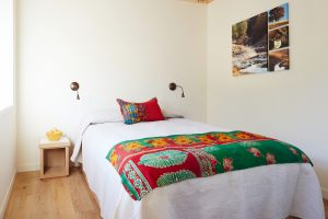 Cabin Suite Room